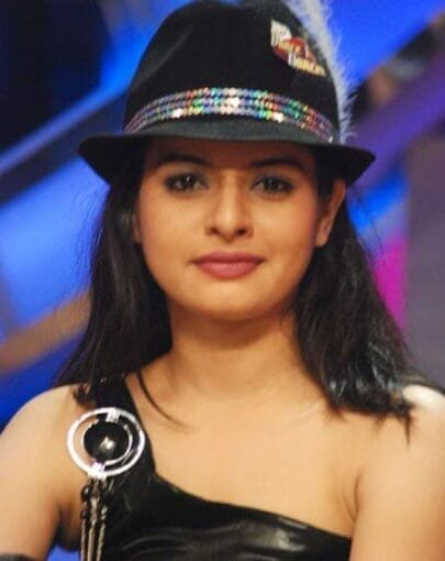 Gauri aka Binny Sharma