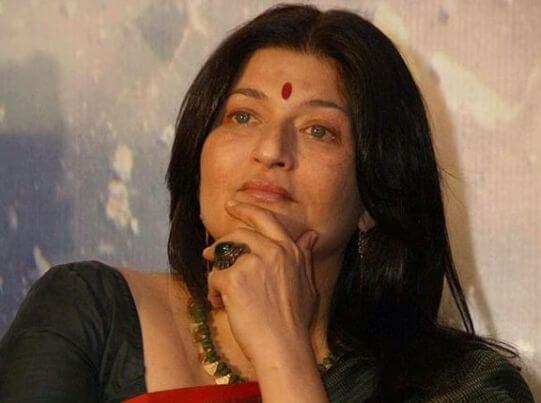 Gauri aka Sarika in Yudh TV Serial
