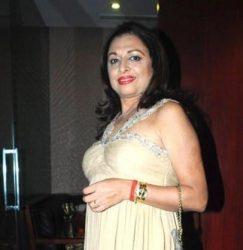Gayatri Kashyap aka Anita Kanwal