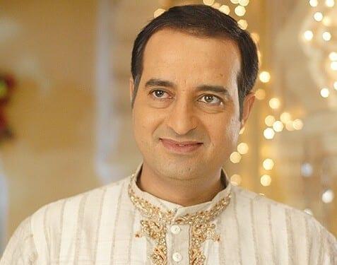 Govardhan Chaturvedi aka Rajesh Jais