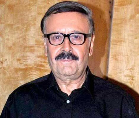 Gyaneshwar Chaturvedi aka Parikshit Sahni