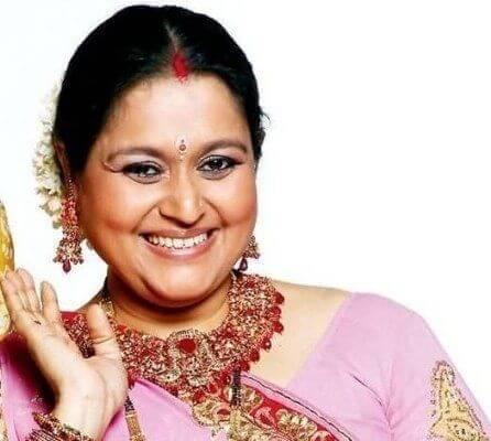 Hansa Parekh aka Supriya Pathak