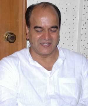 Kailashnath aka Surendra Pal