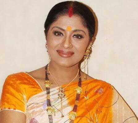Kalki Devi aka Sudha Chandran