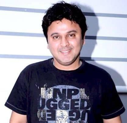 Kamal Agarwal aka Ali Asgar