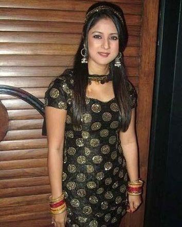 Kanan Sinha aka Kirti Gaikwad