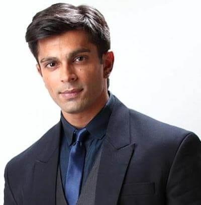 Karan Jagmohan Prasad aka Karan Grover