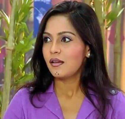 Khandvi aka Ami Trivedi