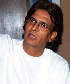 Lakshman aka Sunil Lahri