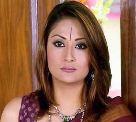 Malini Yadav aka Urvashi Dholakia