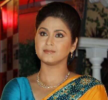 Mathura Deol aka Dolly Minhas