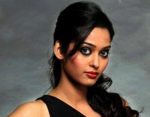 Mauli Banerjee aka Neha Saxena
