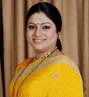 Mrs. Bhagat aka Shalini Arora
