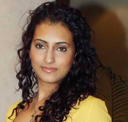Nandini Asthana aka Additi Gupta