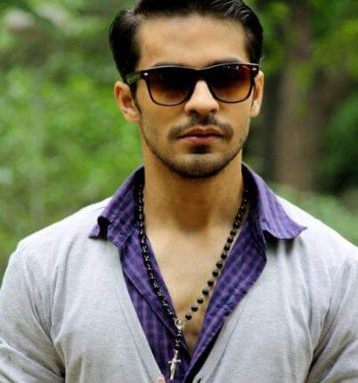 Nandu aka Sunil Malik