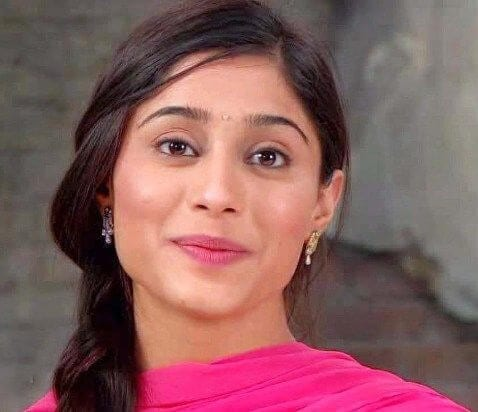 Navya Bajpai aka Soumya Seth