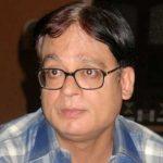 Nikhilesh Majumdar aka Rajeev Mehta