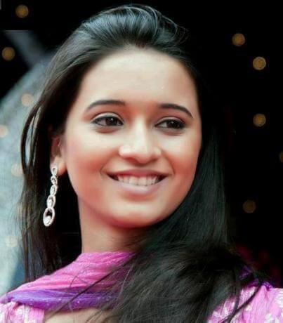 Nimisha Bajpai aka Shivani Surve