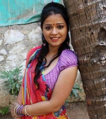 Palki Sharma aka Bharati Sharma