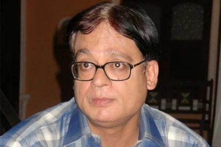 Praful Parekh aka Rajeev Mehta