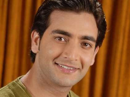 Prashant Dubey aka Vineet Raina