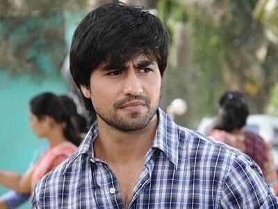 Prem Lalit Juneja aka Harshad Chopra