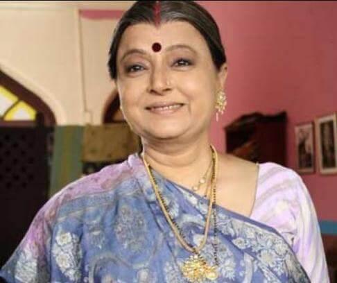 Rajeshwari Wadhwa aka Rita Bhaduri
