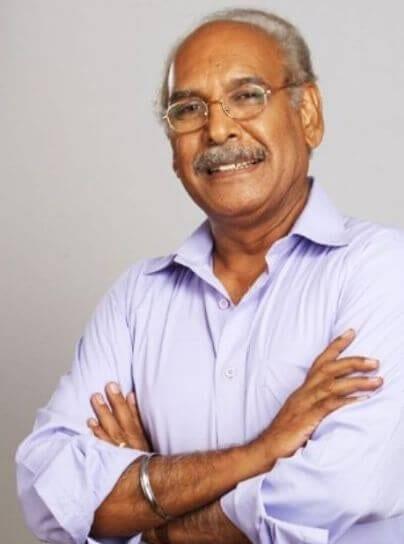 Rajinder Sethi aka Banwari Taneja