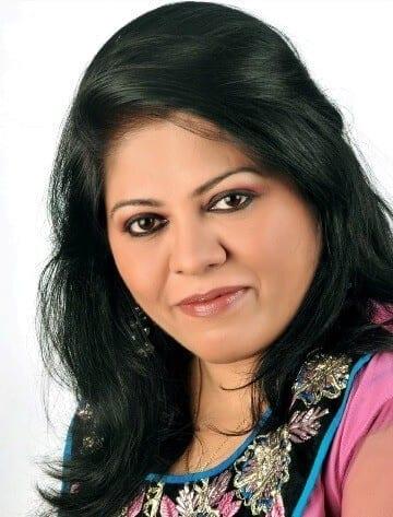 Rajrani aka Rekha Rao