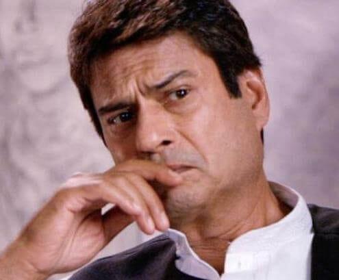 Randheer Singh Deol aka Kanwaljit Singh