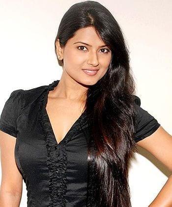 Rani Lakshmibai aka Kratika Sengar