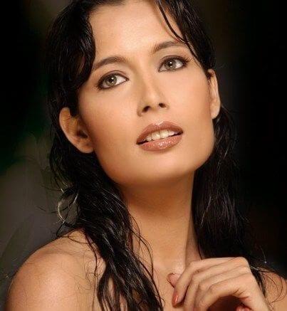 Renuka aka Shruti Sharma