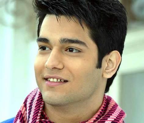 Rishi Shekhawat aka Abhishek Malik