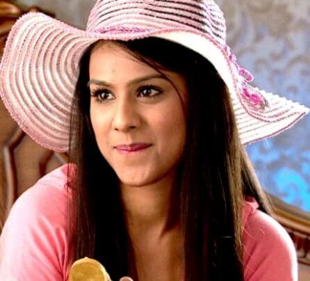 Roshni Patel aka Nia Sharma
