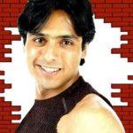 Rudra aka Mohammed Iqbal Khan