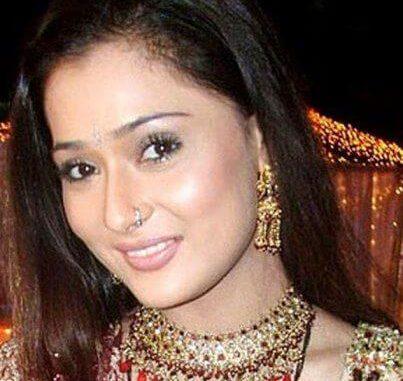 Sadhana Alekh Rajvansh aka Sara Khan