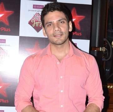 Sam Samarth aka Vipul Gupta