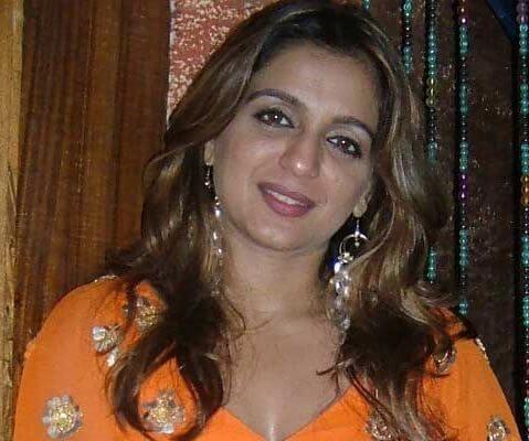 Bebe aka Tanushree Kaushal