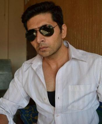 Sanjay Bajpai aka Farukh Saeed