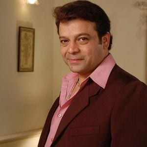 Shatrughna aka Sameer Rajda