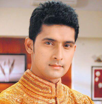 Siddharth Khurana aka Ravi Dubey