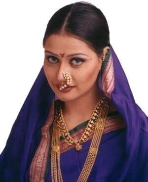 Sudha aka Monalika Bhonsle
