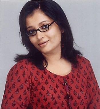 Sunheri aka Samta Sagar
