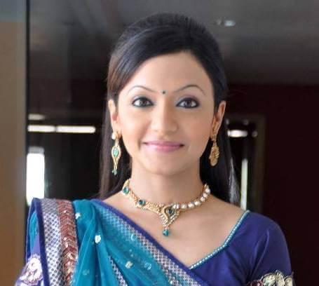 Susheela Majumdar aka Pariva Pranati