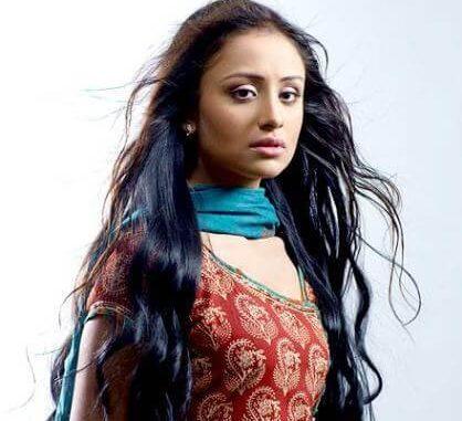 Taani Banerjee Ganguly aka Anupriya Kapoor