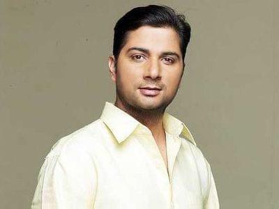 Thakur Vikram Singh aka Varun Badola