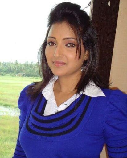 Varsha Ghotala (1721) aka Rupali Bhosale