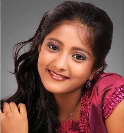 Young Rani Lakshmibai aka Ulka Gupta