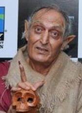 Evil Najjomi real name is Vijay Ganju