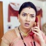 Lalita Devi aka Grusha Kapoor